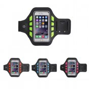sportarmband iphone led